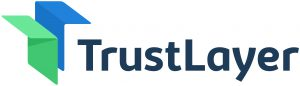 TrustLayer Logo - Automated Insurance Verification